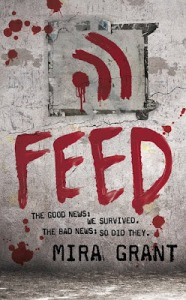 Cover - Feed