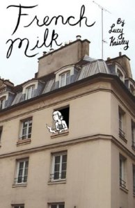 Cover - French Milk