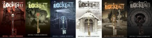 Cover - Locke and Key Series (Full)