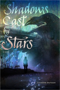 Cover - Shadows Cast by Stars